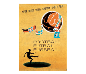 FIFA World Cup Sweden 1958