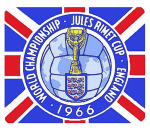 FIFA World Cup England 1966